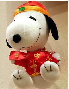 Snoopy CNY