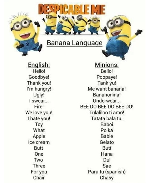 banana_language