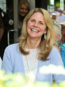 Lindsay Wagner - 2011