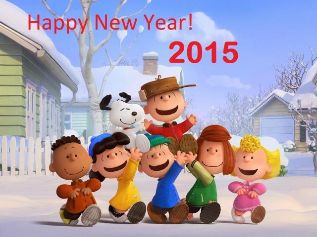 Peanuts-2015