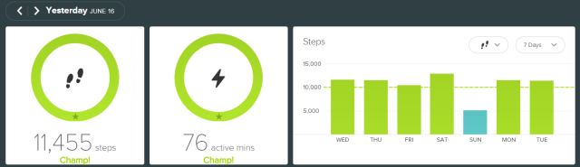 fitbit - 20150616