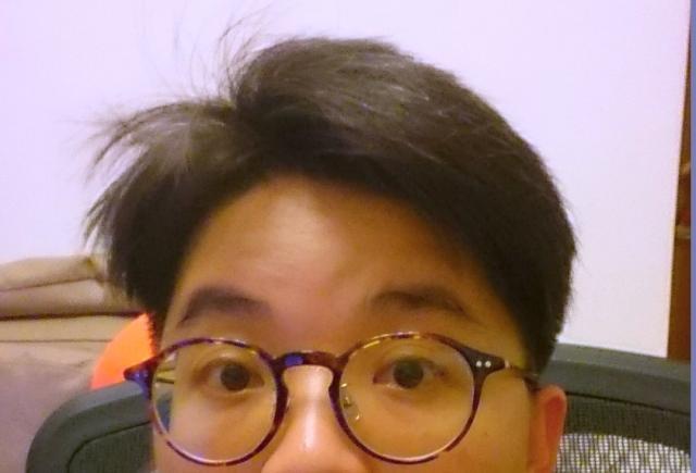 old flower glasses