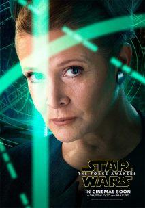 Princess Leia 2015