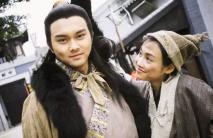 1994郭靖黄蓉